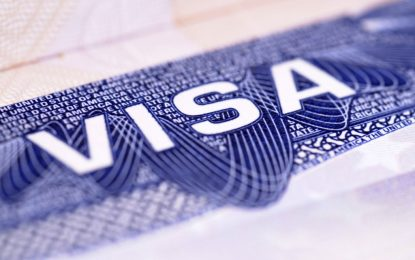 ЕС иска САЩ да махне визите за всички европейци