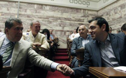 Гняв и недоволство среща плана на Ципрас в парламента