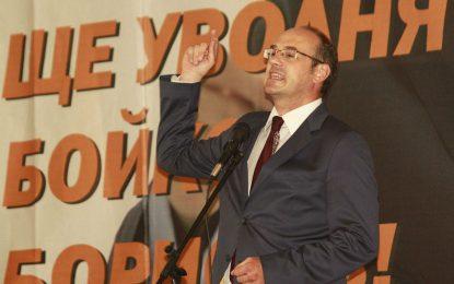 Брюксел не прие Атанас Семов за адвокат в съда на ЕС