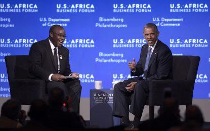 Как предприемачеството може да промени Африка