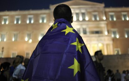 Wikileaks скара Гърция с кредиторите