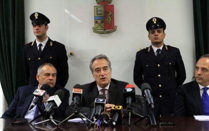 Италия конфискува €150 млн. кеш от дома на мафиот