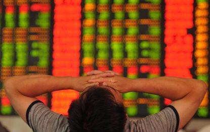 Гърция и Китай – буре с барут за финансовите пазари