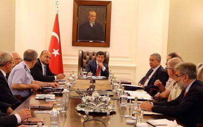 Турция няма да праща армия в Сирия