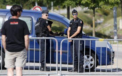 Франция предотврати нова терористична атака