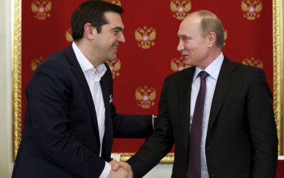 САЩ подозират Гърция за руска къртица в НАТО