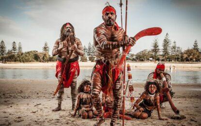 Искаш ли да си абориген – за малко