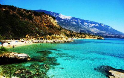 И Уорън Бъфет си купи гръцки остров