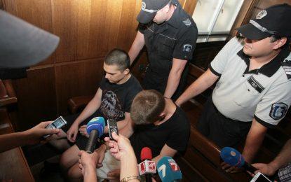 Насилниците на 3-годишния Христо остават в ареста