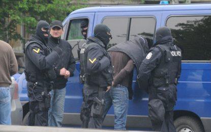 Член на международна група за детско порно арестуван в Петрич