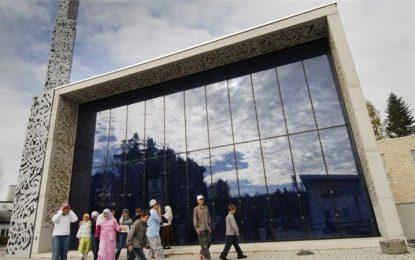 За първи път в Германия телевизия излъчи мюсюлманска молитва на живо