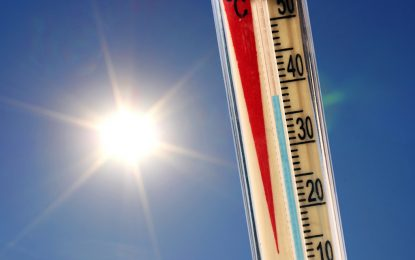 Опасните жеги продължават, жълт код в 24 области