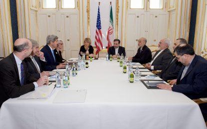 """Западът и Иран """"по-близо от всякога"""" до сделка"""