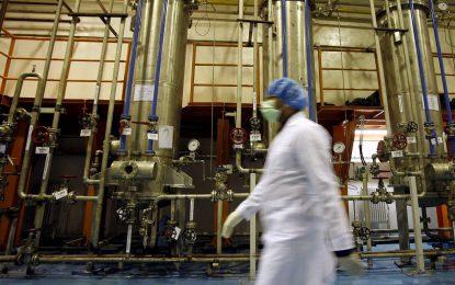 Най-сетне ядрена сделка за Иран