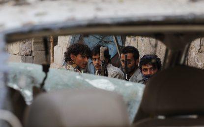Над 1200 затворници избягаха в Йемен
