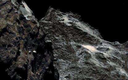 Предсказаха живот на кометата Чурюмов-Герасименко