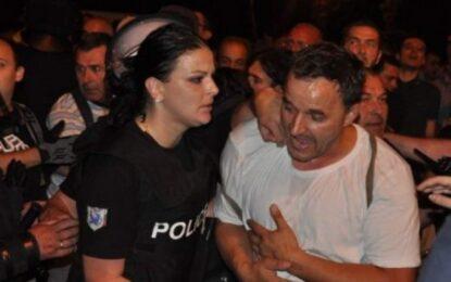 Уволнение за полицай, ако превиши правата при арест!