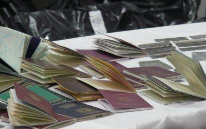 Джихадисти в Италия ползват фалшиви паспорти и визи от България