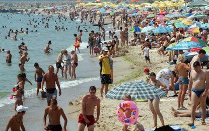 Министерството на туризма дава 70 000 за плажен мониторинг