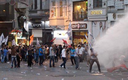 Турция обмисля нови мерки за сигурност след атентата в Суруч