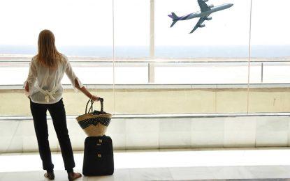 България и САЩ ще си докладват пасажерите