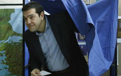 Nai или Oxi. Гърция избира пътя си