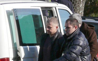 Прокурор, осъден за подкуп, влиза в затвора