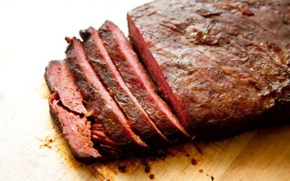 18 души са консумирали месо от заразеното с антракс животно