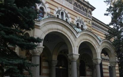 Църквата иска българите да почиват два дни в седмицата