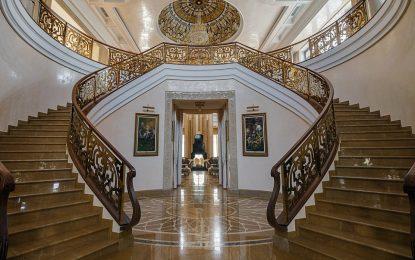Лукс на промоция – само в Русия