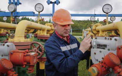 Русия спря газа за Украйна, Украйна спря тока на Крим