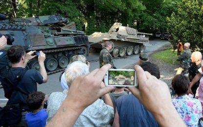 Дядо вади танк