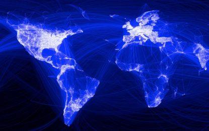САЩ сдават властта върху имената на домейните