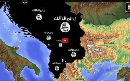 """""""Халифатът"""" се закани на Западните Балкани"""