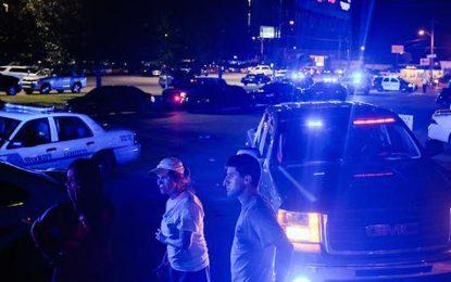 Трима убити и седем ранени при стрелба в кино в САЩ