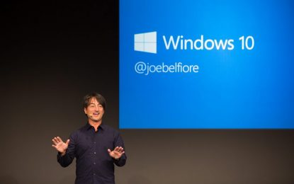 Пет причини да преминете на Windows 10