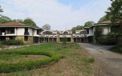 Резиденция на Тодор Живков стана хоспис