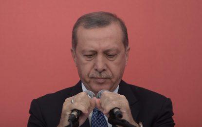 Училищата на Гюлен в Турция остават
