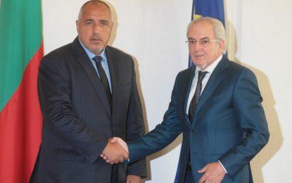 Реформаторите не приеха офертата на ДПС и Борисов за Конституцията