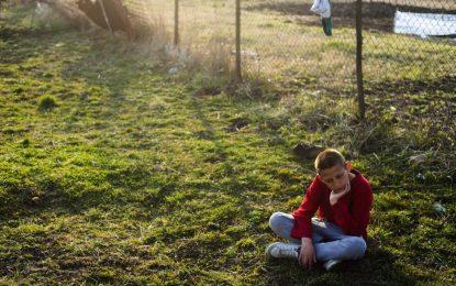 Франция разтури пореден катун на български роми