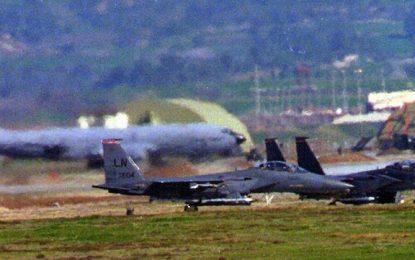 """Турция удари по въздух """"Ислямска държава"""""""