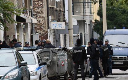 Служители на ДАНС и МВР са обвинени за изнудване на иракчанин