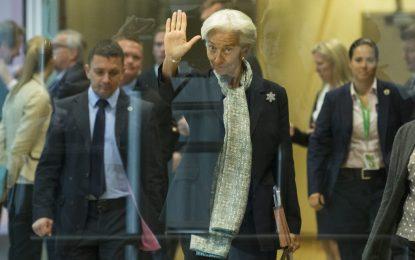 МВФ иска нова дългова амнистия за Гърция