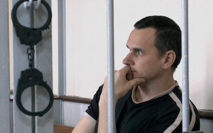 Русия съди украински режисьор за тероризъм в Крим