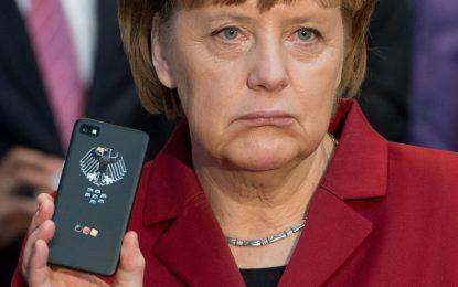 Wikileaks: САЩ шпионира властта в Германия от 30 години