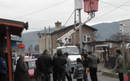 Електромерите нависоко дискриминират ромите, реши съдът на ЕС