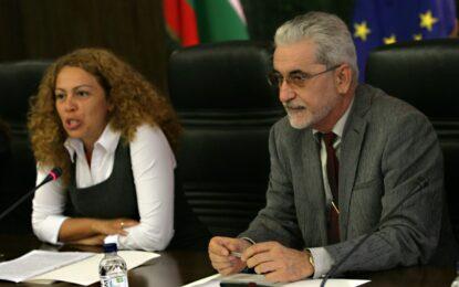 Съюзът на съдиите не желае реформа по аршин на ДПС