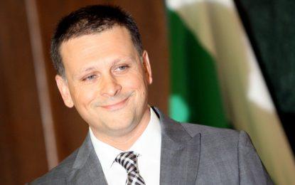 Новият шеф на СГС обеща честно разпределение на делата