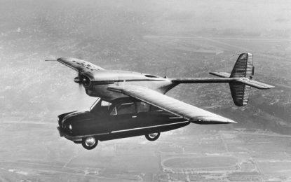 10 самолета, останали в историята