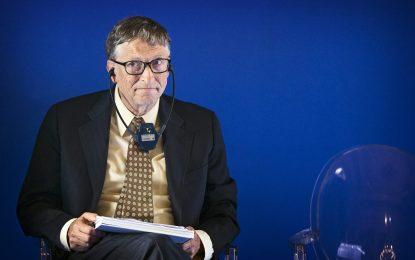 Рецептата на Бил Гейтс за справяне с климатичните промени